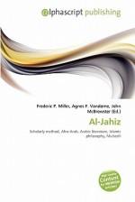 Al-Jahiz - Frederic P. Miller, Agnes F. Vandome, John McBrewster