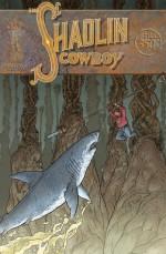 Shaolin Cowboy #6 - Geof Darrow, Andrew Paul Wachowski