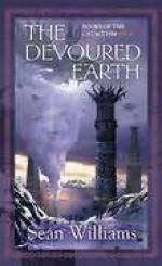 The Devoured Earth - Sean Williams
