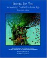Books for You: An Annotated Booklist for Senior High (Books for You) - G. Kylene Beers, National C, Michael Cart, Teri S. Lesesne