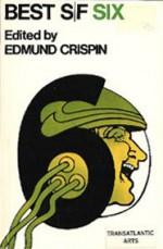 Best SF Six - Edmund Crispin