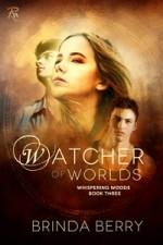 Watcher of Worlds - Brinda Berry