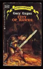 City of Hawks - Gary Gygax