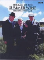 Last of the Summer Wine: The Finest Vintage - Morris Bright, Robbie Ross