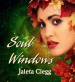 Soul Windows - Jaleta Clegg, Frances Pauli