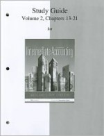 Study Guide Volume 2 for Intermediate Accounting - J. David Spiceland, James Sepe, Mark Nelson