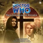 The Council of Nicaea (Doctor Who) - Caroline Symcox, Peter Davison