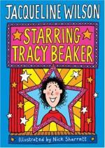 Starring Tracy Beaker - Jacqueline Wilson