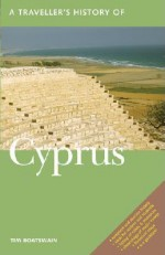 A Traveller's History of Cyprus - Timothy Boatswain, Denis Judd, Peter Geissler