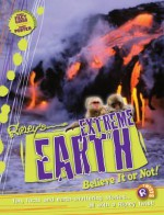 Extreme Earth. [Written by Clint Twist, Lisa Regan, Camilla de La Bedoyere] - Clint Twist