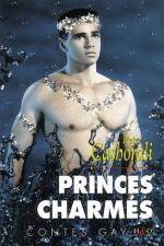 Princes charmés (French Edition) - Peter Cashorali