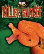 Killer Snakes - Alex Woolf