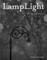 LampLight - Volume 2 Issue 2 - Kealan Patrick Burke, Lauren Forry, J. F. Gonzalez, Arinn Dembo, Dave Thomas, Bracken MacLeod, James A. Moore, Jacob Haddon