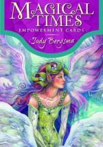 Magical Times Empowerment Cards - Jody Bergsma