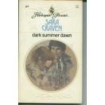 Dark Summer Dawn - Sara Craven