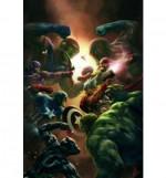 The New Avengers, Vol. 9: Secret Invasion, Vol. 2 - Brian Michael Bendis, Michael Gaydos, Billy Tan, Jim Cheung