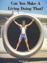 Can You Make a Living Doing That?: The True-Life Adventures of a Professional Triathlete - Brad Kearns
