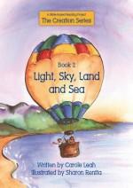 Light, Sky, Land and Sea - Carole Leah