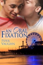 An Oral Fixation - Piper Vaughn