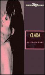 Clara - Alizarin Lake
