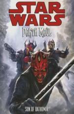 Star Wars: Darth Maul: Son of Dathomir - Jeremy Barlow, Juan Frigeri