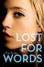 Lost for Words - Alice Kuipers
