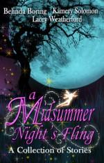 A Midsummer Night's Fling - Belinda Boring, Kamery Solomon, Lacey Weatherford