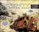 Serenity: The Other Half - Jim Krueger, Will Conrad