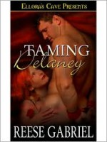 Taming Delaney - Reese Gabriel