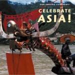 Greetings, Asia! - April Pulley Sayre