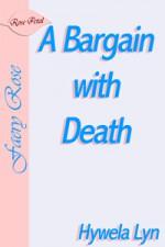 A Bargain With Death - Hywela Lyn