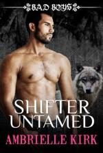 Shifter Untamed - Ambrielle Kirk