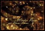 Winter Rain - Diane Adams