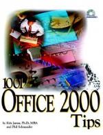 1001 Office 2000 Tips [With Contains Sample Templates & Spreadsheets] - Kris Jamsa, Jamsa Press, Phil Schmauder