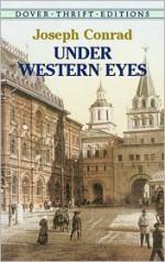 Under Western Eyes - Joseph Conrad