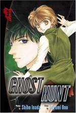 Ghost Hunt, Vol. 3 - Shiho Inada, Fuyumi Ono
