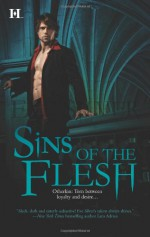 Sins of the Flesh - Eve Silver