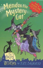 Mendax the mystery cat - Kate Saunders