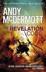 The Revelation Code (Wilde/Chase) - Andy McDermott