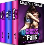 Cross Falls Saga - Southern Suspense Box Set - Mallory Crowe
