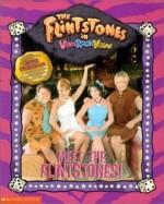 Flintstones in Viva Rock Vegas: Flintstones Movie Storybook - Jane B. Mason