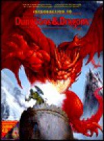 Introduction to Advanced Dungeons & Dragon - Rich Baker