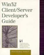 Win32 Client/Server Developer's Guide - Douglas J. Reilly