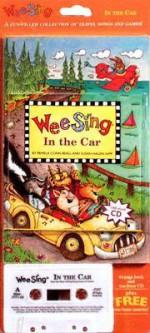 In the Car (Other Format) - Pamela Conn Beall, Susan Hagen Nipp