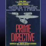 Star Trek: Prime Directive - Judith Reeves-Stevens, Garfield Reeves-Stevens, James Doohan, Simon & Schuster Audio