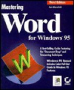 Mastering Word for Windows 95 - Ron Mansfield