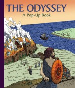 The Odyssey: A Pop-Up Book - Sam Ita