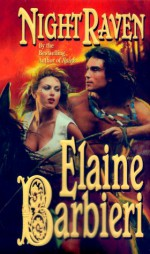 Night Raven - Elaine Barbieri