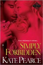 Simply Forbidden - Kate Pearce