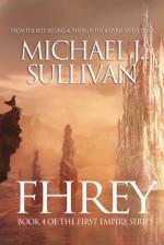 Fhrey - Michael J. Sullivan